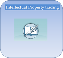 Intellectual Property Trading